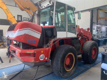 Ahlmann wheel loader AZ 150 (For parts)