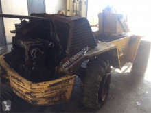 Kramer 320 damaged wheel loader