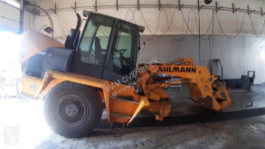 Ahlmann AZ 150 (For parts) chargeuse sur pneus accidentée