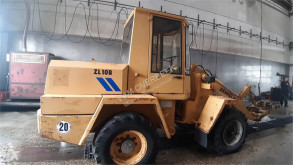 Zeppelin ZL 10 B damaged wheel loader