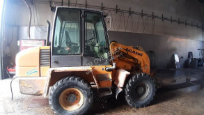 Ahlmann AZ 85 T (For parts) damaged wheel loader