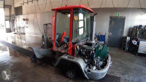 Pala cargadora Volvo L 30 pala cargadora de ruedas accidentada