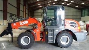 Hinowa TL 2000 chargeuse sur pneus occasion