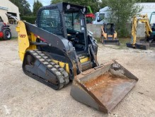 New Holland C 227 Kette C227 mini-incarcator second-hand