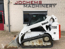 Bobcat Laderaupe T 190