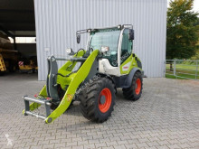 Claas mini-chargeuse occasion