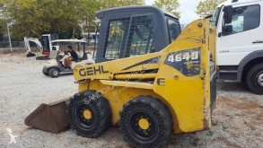 Gehl SL 4640 SX 4640 used mini loader