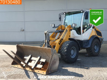 Liebherr L508C Bucket and fork - German machine pala gommata usata