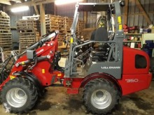 Mini pala Weidemann 1350 CX 45 Hoflader