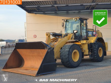 Caterpillar 972K used wheel loader