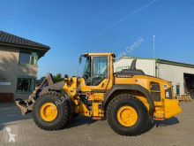 Volvo wheel loader L 110 H (12001382)