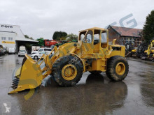 Caterpillar 950 used wheel loader