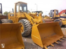 Caterpillar 966E 966E used wheel loader