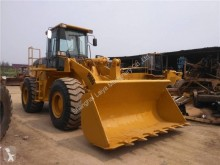Caterpillar wheel loader 966G 966G