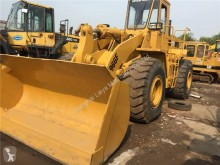 Caterpillar 966F 966F used wheel loader