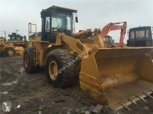 Caterpillar 966G 966G used wheel loader