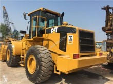 Caterpillar 966G 966G incarcator pe roti second-hand