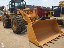 Caterpillar 966H 966H incarcator pe roti second-hand