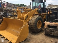 Caterpillar 966H 966H used wheel loader
