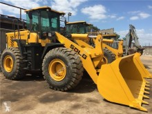SDLG LG953L used wheel loader