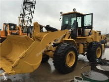 Caterpillar 950G 950G incarcator pe roti second-hand