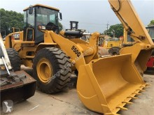 Caterpillar 950G 950G tweedehands wiellader