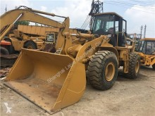 Caterpillar 950H 950H tweedehands wiellader