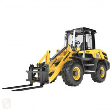 Yanmar V 80 Speeder new wheel loader