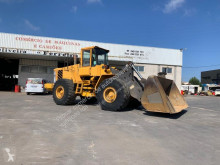 Used wheel loader Volvo L 180 E