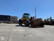 Used wheel loader Volvo L 120 E