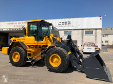 Used wheel loader Volvo L 90 F