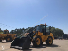 Used wheel loader Volvo L 45 BTP