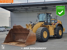 Caterpillar 980K incarcator pe roti second-hand