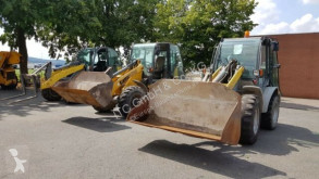 Used wheel loader Kramer 850 mit Palettengabel+Schaufel