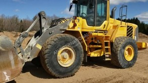 Used wheel loader Volvo L 150 F