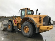 Used wheel loader Volvo L 180 F