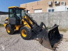Used wheel loader JCB 406 406
