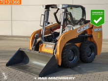 Used wheel loader Case SR130