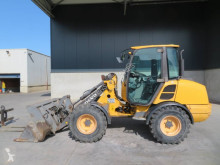 Used wheel loader Volvo L 25 F-P