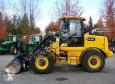 JCB 416HT used wheel loader