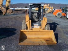 Case SR200 used mini loader
