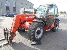Manitou MT 732 (634 735 JCB 531 535 MERLO CAT) used heavy duty forklift