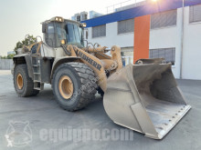Liebherr L576 2plus2 incarcator pe roti second-hand