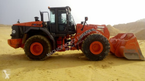 Hitachi ZW310(0817) used wheel loader
