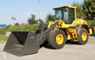 Shovel Volvo l60g tweedehands