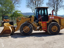 Caterpillar 950 H mini pala usata