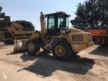Caterpillar 914G 2 mini-chargeuse occasion