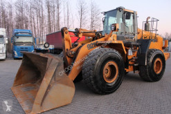 Case - 921 C used wheel loader