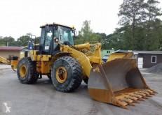 Pala cargadora Caterpillar 972G Caterpillar CAT 972 G series II ładowarka kołowa pala cargadora de ruedas usada