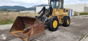 Caterpillar IT14B ***MATRICULADA*** used wheel loader